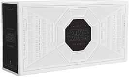 Lucasfilm Ltd Star Wars Frames 100 Postcards