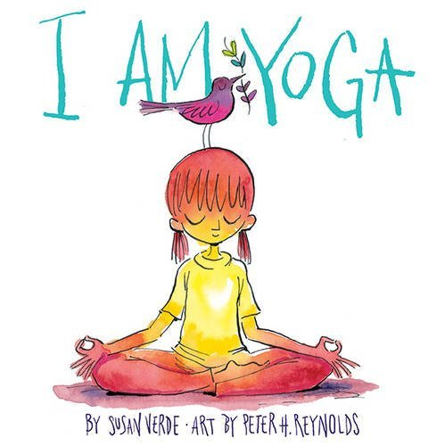 Susan Verde I Am Yoga