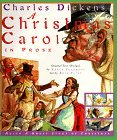 Charles Dickens A Christmas Carol In Prose Being A Ghost Story Of Christmas