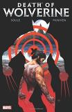 Marvel Comics Death Of Wolverine
