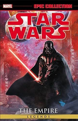 Randy Stradley Star Wars Epic Collection The Empire Volume 2