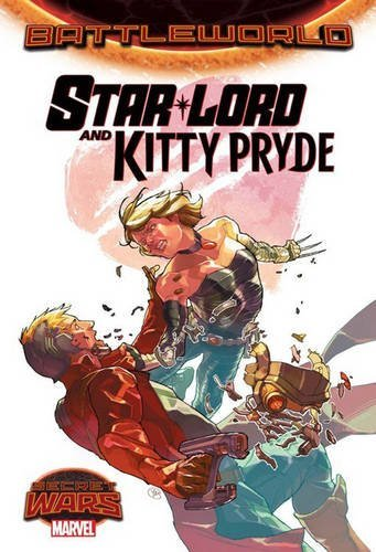 Sam Humphries Star Lord And Kitty Pride
