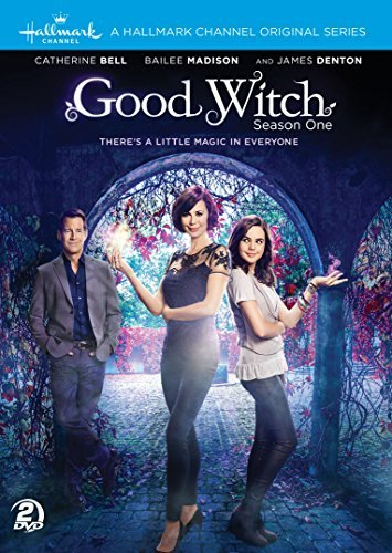 Good Witch Season 1 DVD