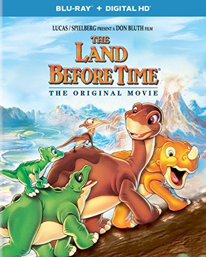 Land Before Time Land Before Time Blu Ray Dc G