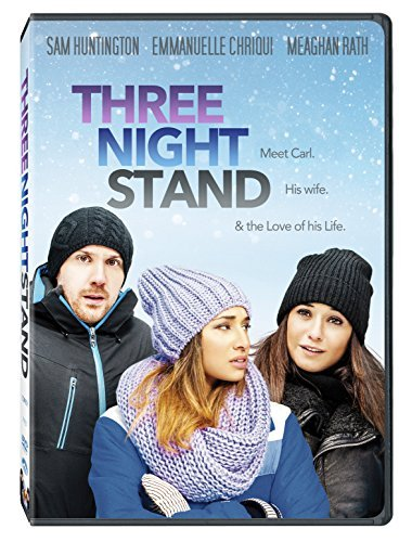 Three Night Stand Three Night Stand