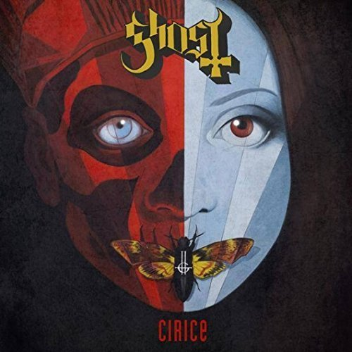 Ghost B.C. Cirice Absolution W $2 Off Coupon Cirice Absolution W $2 Off Coupon