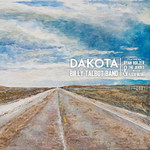 Billy Talbot Dakota