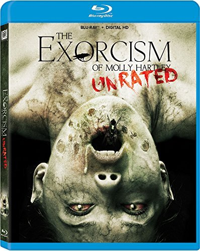 Exorcism Of Molly Hartley Exorcism Of Molly Hartley Blu Ray