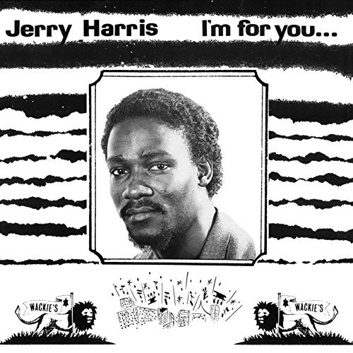 Jerry Harris I'm For You I'm For Me