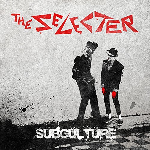 The Selecter Subculture Subculture