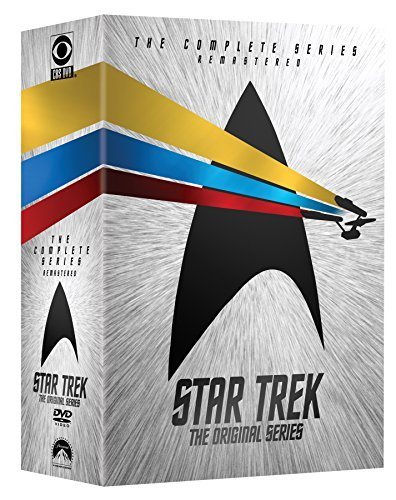 Star Trek The Original Series The Complete Series Complete Series