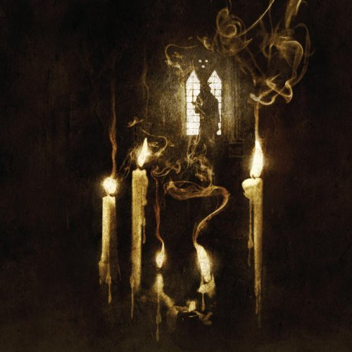 Opeth Ghost Reveries 2 Lp