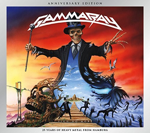 Gamma Ray Sigh No More