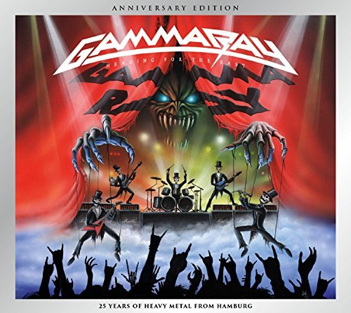 Gamma Ray Heading For The East