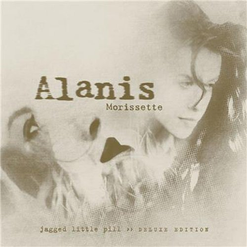Alanis Morissette Jagged Little Pill (deluxe Edition)