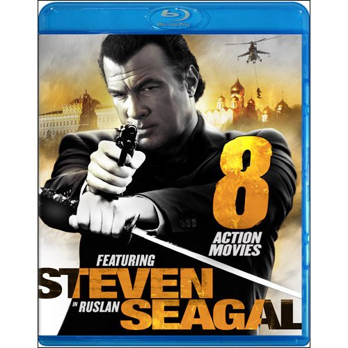 8 Movie Action Collection 8 Movie Action Collection