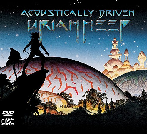 Uriah Heep Acoustically Driven