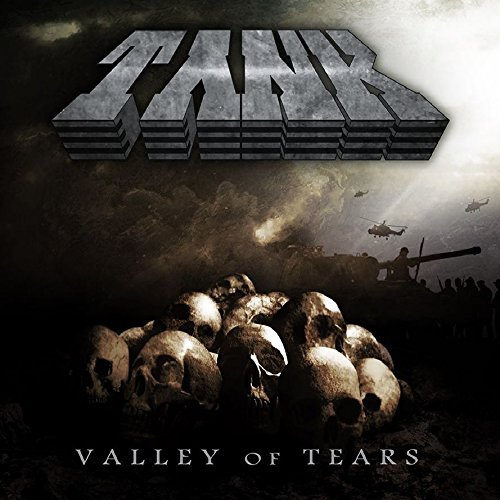 Tank Valley Of Tears