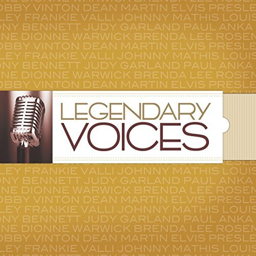 Legendary Voices Legendary Voices
