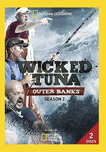 Wicked Tuna Outer Banks Season 2 Made On Demand