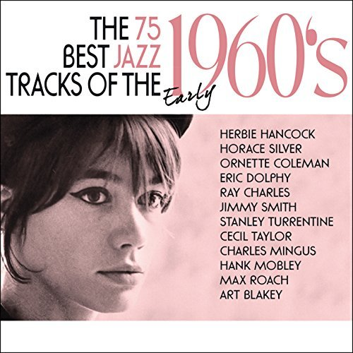 Various Artist 75 Best Jazz Tracks Of The 196