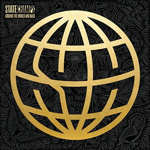 State Champs Around The World & Back