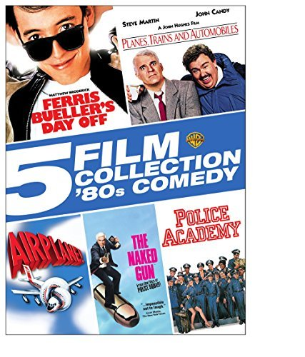 5 Film Collection 80's Comedy 5 Film Collection 80's Comedy