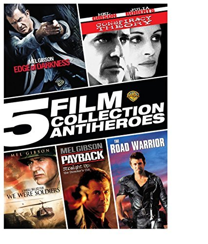 5 Film Collection Antiheroes 5 Film Collection Antiheroes