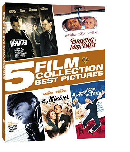 5 Film Collection Best Pictur 5 Film Collection Best Pictur