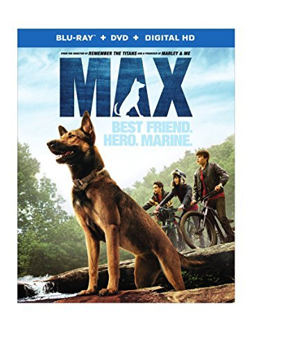 Max Church Wiggins Kleintank Blu Ray DVD Dc Pg