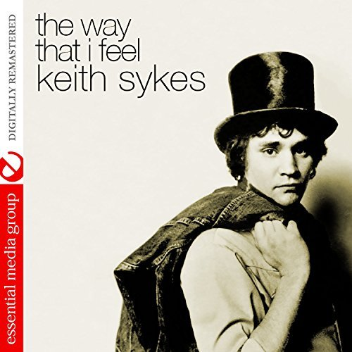 Keith Sykes Way That I Feel Made On Demand