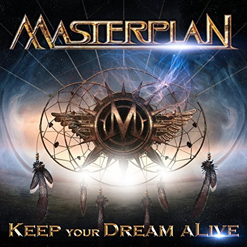 Masterplan Keep Your Dream Alive
