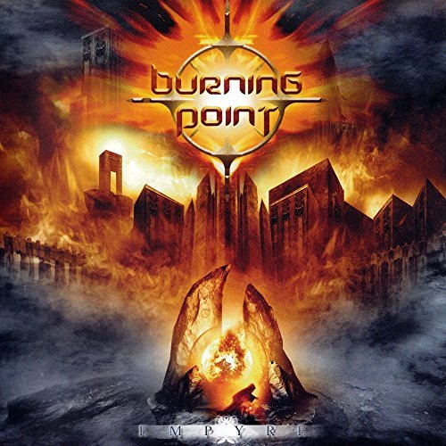 Burning Point Empyre
