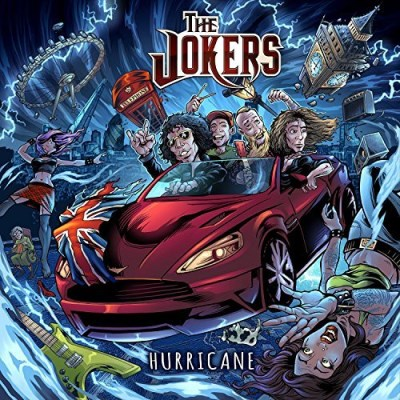 Jokers Hurricane