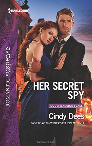 Cindy Dees Her Secret Spy