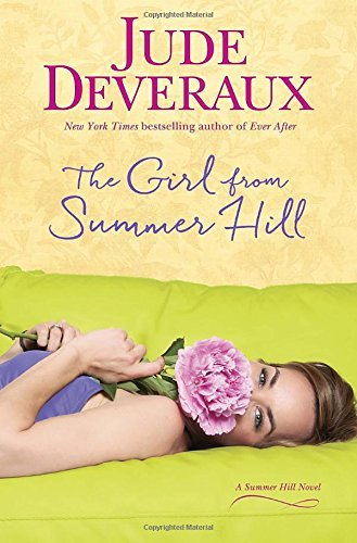 Jude Deveraux The Girl From Summer Hill