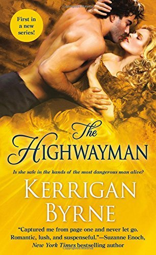 Kerrigan Byrne The Highwayman