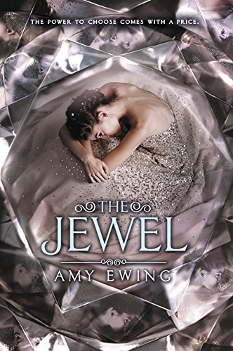 Amy Ewing The Jewel
