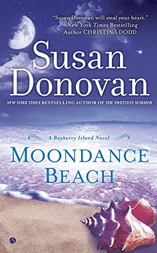 Susan Donovan Moondance Beach A Bayberry Island Novel