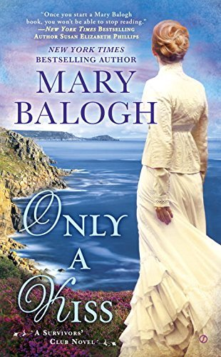 Mary Balogh Only A Kiss