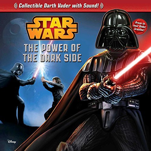 Benjamin Harper Star Wars The Power Of The Dark Side [with Toy Darth Vader