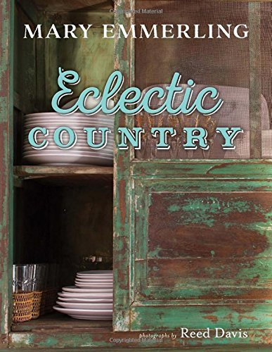 Mary Emmerling Eclectic Country