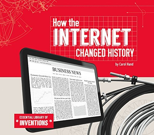 Carol Hand How The Internet Changed History