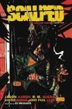 Jason Aaron Scalped Book Two Deluxe