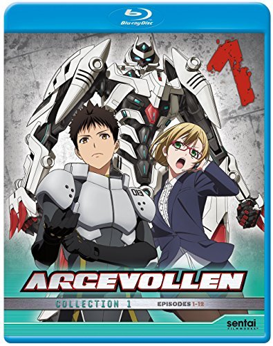 Argevollen Collection 1 Collection 1
