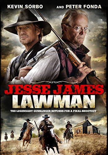 Jesse James Lawman Sorbo Fonda Sorbo Fonda