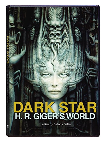 Dark Star H.R. Gigers World Dark Star H.R. Gigers World