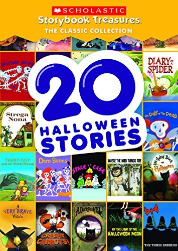 20 Halloween Stories Scholas 20 Halloween Stories Scholas