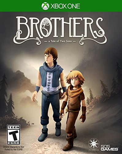 Xbox One Brothers Brothers