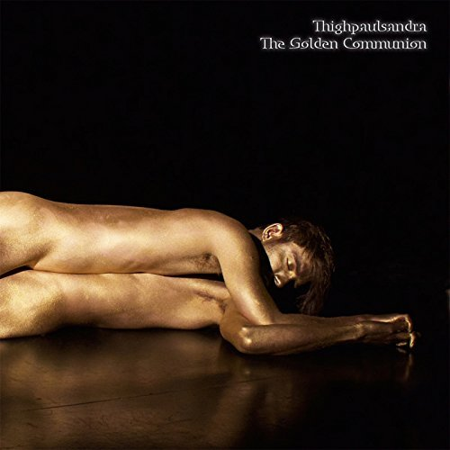 Thighpaulsandra The Golden Communion 3lp